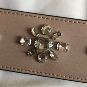 Michael Kors Accessories - Pink Michael kors purse strap with rhinestones